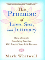The Promise of Love, Sex, and Intimacy