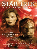 Typhon Pact: The Struggle Within