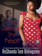 The Secret She Kept