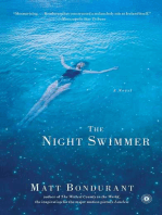 The Night Swimmer