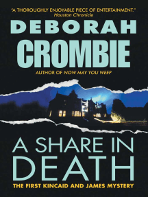 A Share in Death