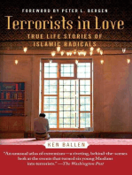Terrorists in Love