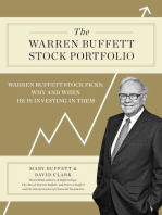 The Warren Buffett Stock Portfolio