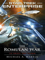 The Romulan War