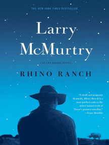Rhino Ranch: A Novel