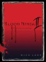 Blood Ninja II