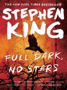 Full Dark, No Stars
