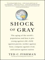 Shock of Gray