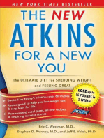 The New Atkins for a New You