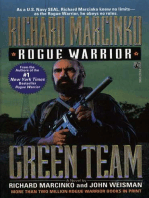 Green Team: Rogue Warrior III