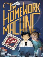 The Homework Machine