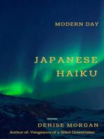 Modern Day Japanese Haiku