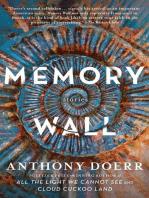 Memory Wall