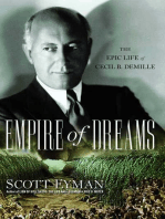 Empire of Dreams
