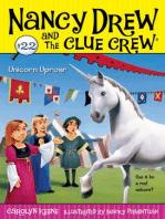 Unicorn Uproar