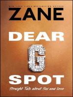 Dear G-Spot