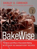 BakeWise