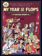 My Year of Flops