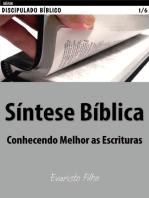 Síntese Bíblica