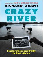 Crazy River