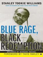 Blue Rage, Black Redemption