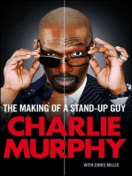 The Making of a Stand-Up Guy