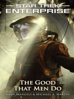 The Good That Men Do