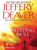The Sleeping Doll