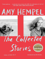 The Collected Stories of Amy Hempel
