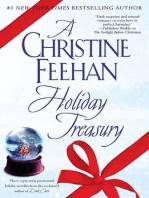 A Christine Feehan Holiday Treasury