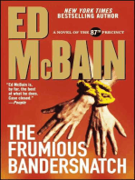 The Frumious Bandersnatch