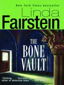 The Bone Vault: A Novel
