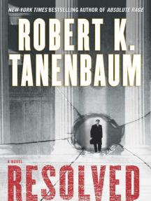 Resolved: A Novel
