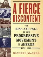A Fierce Discontent