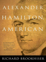 ALEXANDER HAMILTON, American