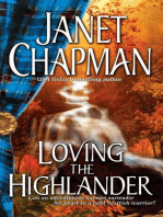 Loving the Highlander