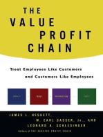 The Value Profit Chain