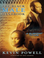 The Black Male Handbook