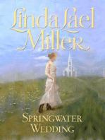 Springwater Wedding