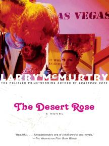 The Desert Rose: A Novel