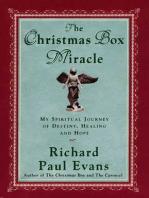 The Christmas Box Miracle