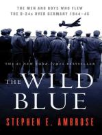 The Wild Blue