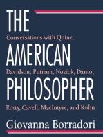The American Philosopher