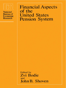 Financial Aspects of the United States Pension System