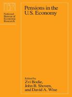 Pensions in the U.S. Economy