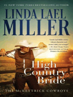 High Country Bride