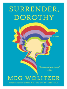 Surrender, Dorothy: A Novel