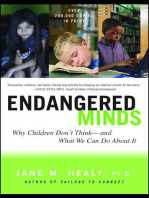 Endangered Minds