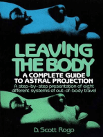 Leaving the Body
