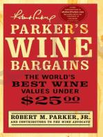 Parker's Wine Bargains
